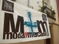 Media Partner en M+m, Moda y Mercadillo. 2013