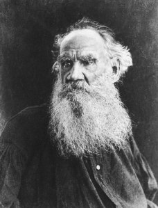 Lev Tolstói, autor de Hadjí Murat